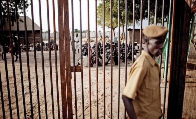 South Sudan soldiers jailed for murder