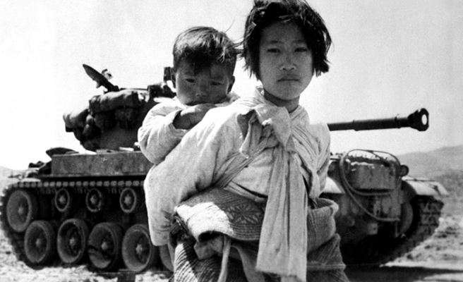 Turkey's Korean War martyrs remembered 68 years on