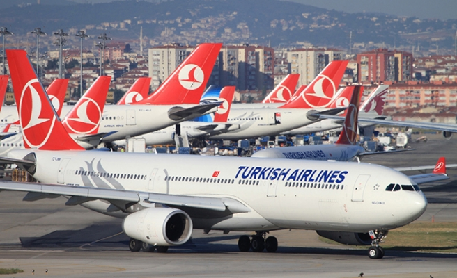 Turkish Airlines inks deal with India's IndiGo