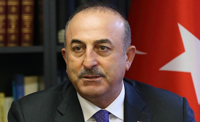 Turkish FM to pay 3-day visit to Japan on Nov. 4