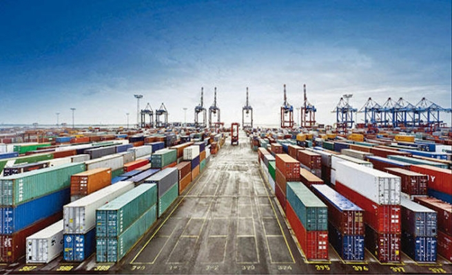 'Turkish exports in Oct. hit highest monthly figure'