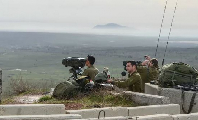 Israel Reveals Extent Of Anti-Iran Military Ops In Syria