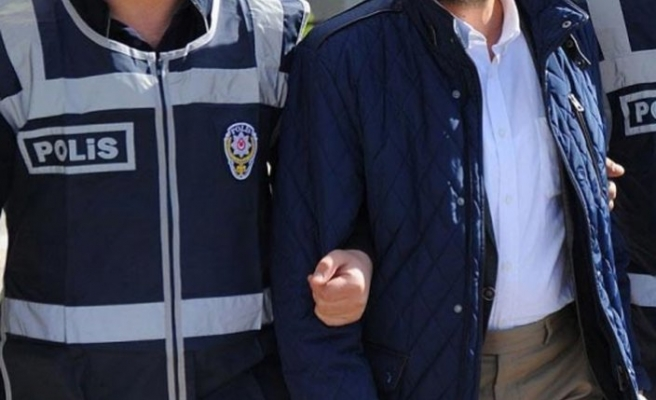 13 FETO-linked suspects arrested across Turkey