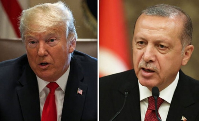 Erdogan, Trump hold phone conversation on Khashoggi