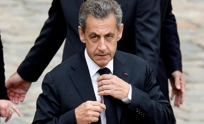 French court says Sarkozy should be tried over campaign funding