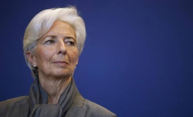 IMF chief urges 'revamp' of Japan economic policy