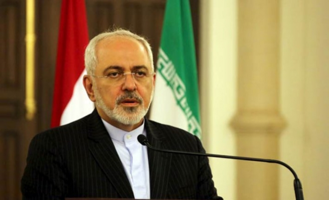 Iran's Zarif offers prayers for US synagogue victims