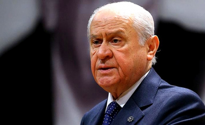 Turkey's opposition MHP no longer seeks any alliance in upcoming local elections