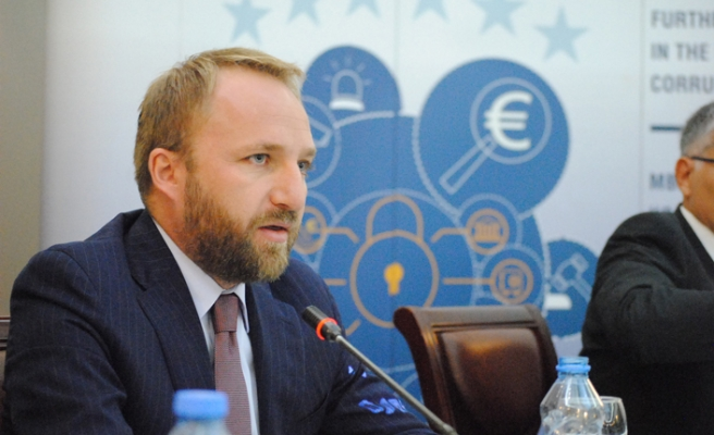 Minister of Justice in Kosovo resigns from his post