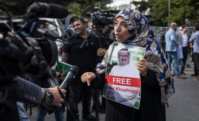 Disappearance of Saudi journalist remains mystery