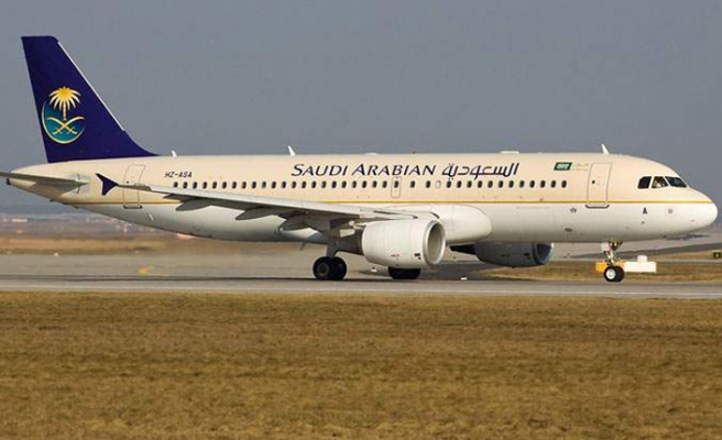 Saudi launches first direct flight to Erbil