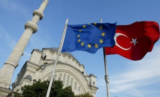 'Turkey can open, close all EU chapters in 6 months'