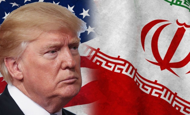 """US ending """"friendship"""" with Iran"""