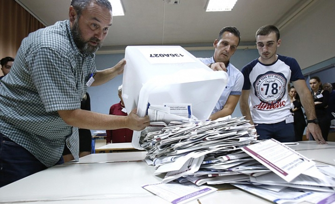 Vote count begins in Bosnia and Herzegovina election