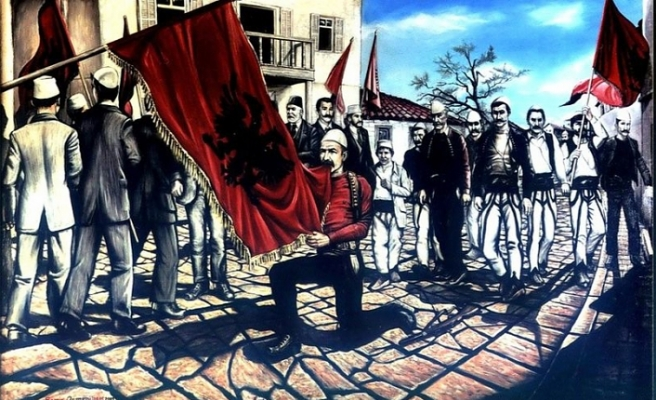 Albania celebrates it's Independence Day