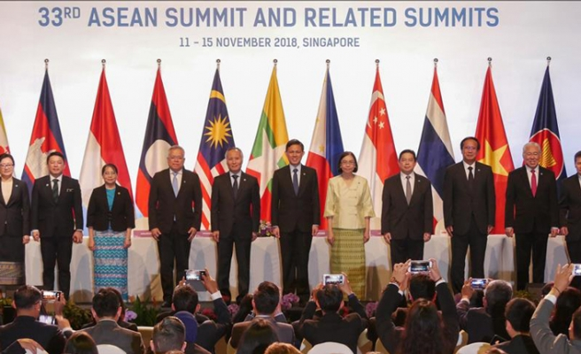 ASEAN stands committed to regional economic integration