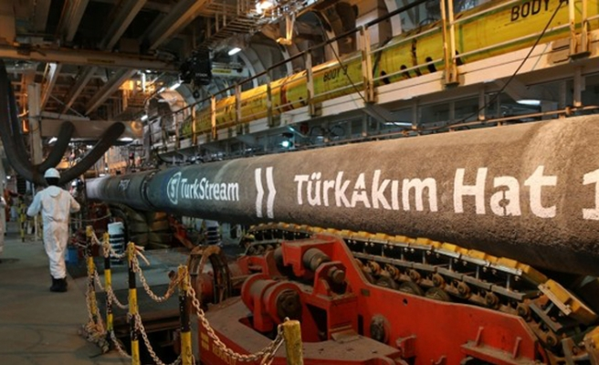 By end of 2019 TurkStream will be operational: Gazprom