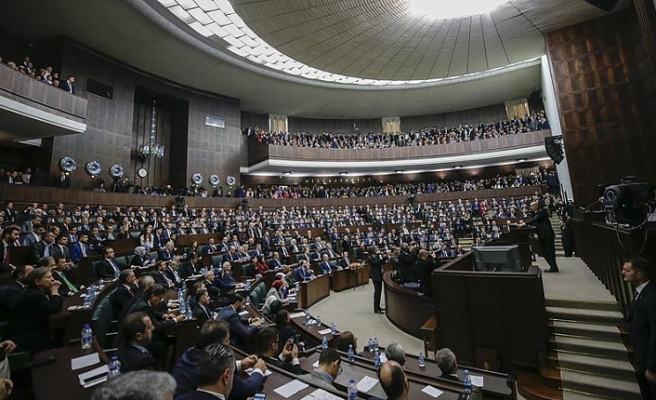 Erdogan announces 20 more mayoral candidates for local elections