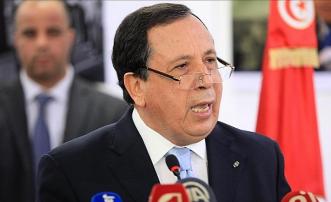 Tunis 'working hard' to solve Algeria-Morocco disputes