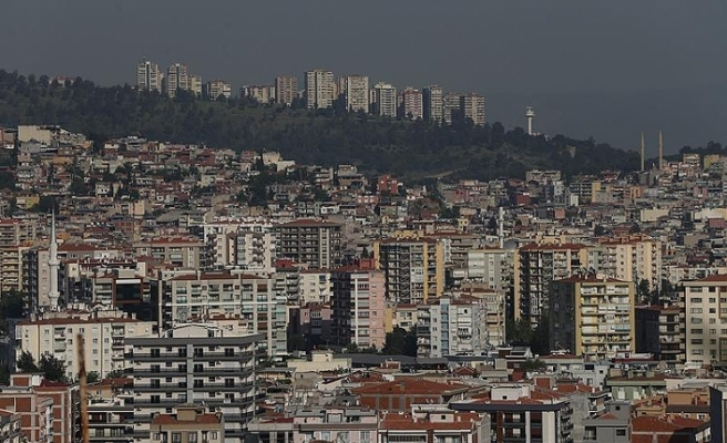 Turkey spends $9.4B on environmental protection in 2017