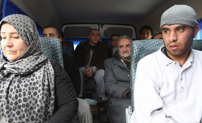 Turkey welcomes mutual prisoner releases in Syria