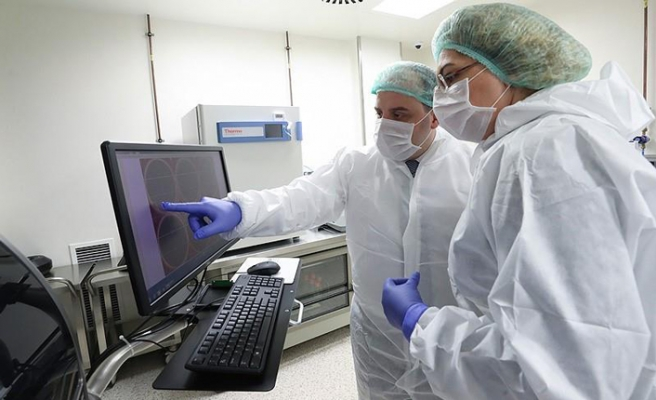 Turkey producing biosimilar cancer drug