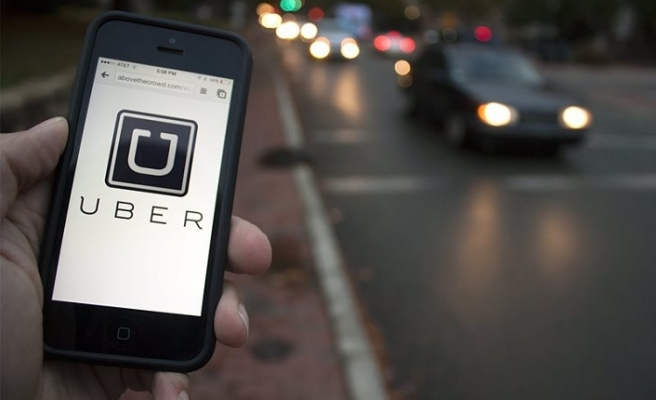 Uber hit with UK, Dutch fines for data breach