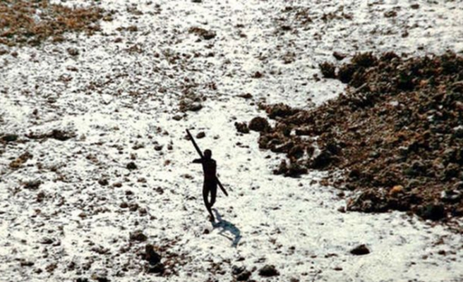 Mysterious North Sentinel Island, home to uncontacted tribe that kills outsiders