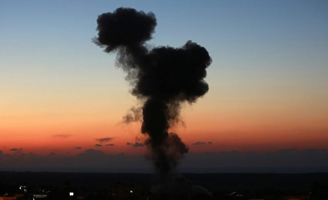 US airstrikes kill 62 al-Shabaab militants in Somalia