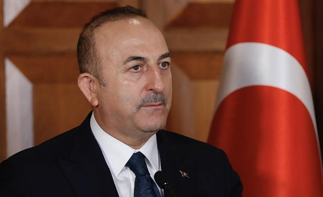 US' Syria troop pullout shouldn't serve PYD/YPG: Turkey
