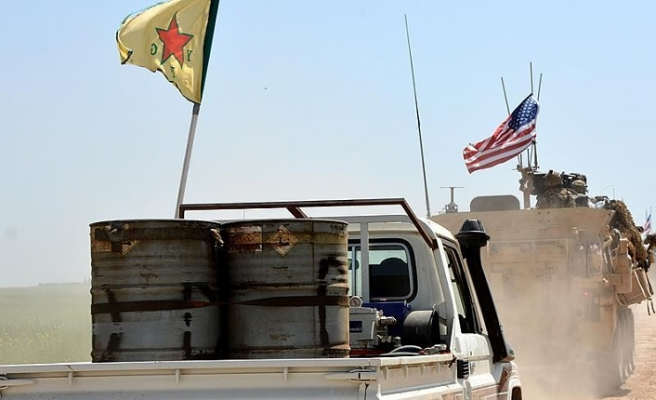 US, YPG/PKK kill 165 Syrian civilians in 3 months: NGO