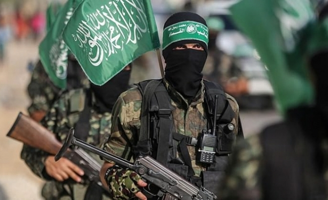 Hamas seizes Israeli equipment, technical devices