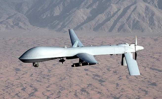 Houthi drone attack kills, injures Yemen army personnel