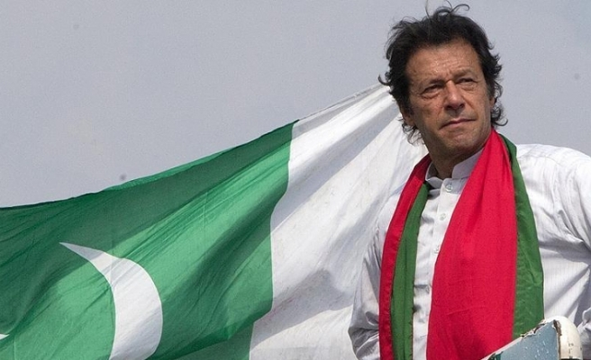 Pakistan, Turkey to gain from PM Khan's visit: Analysts