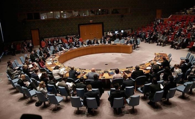UNSC to discuss Kashmir on Friday: Pakistan state media