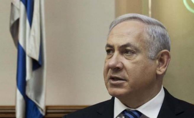 Israel PM approves meeting on new W. Bank settlements