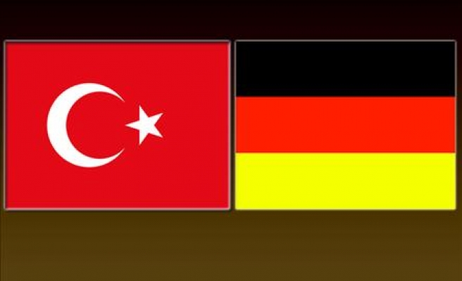Germany announces 2014 as Year of Science with Turkey