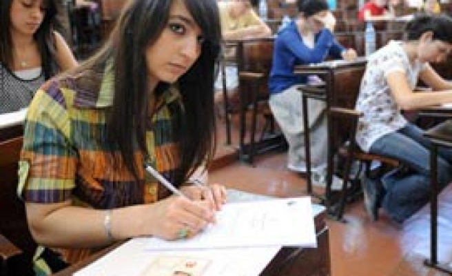 YÖK increases student quotas by about 20 percent