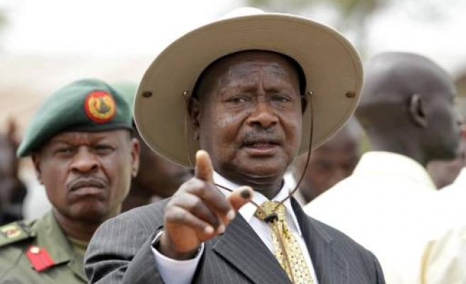 Uganda wants donors to help in crackdown on aid theft