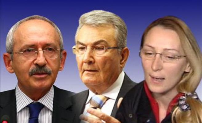 Turkish opposition figures to testify in harassment case