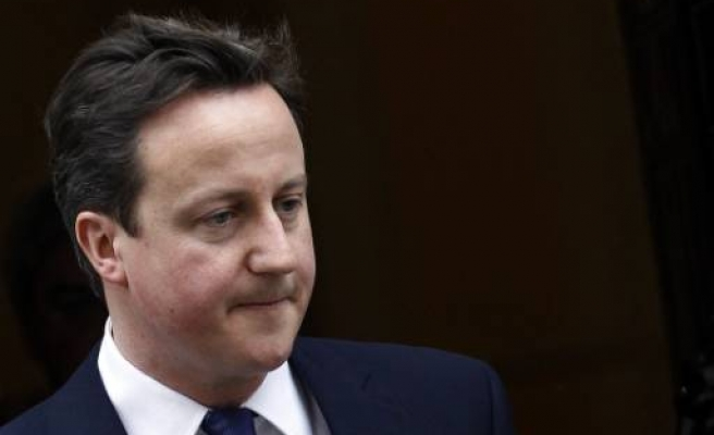 Cameron to lobby Obama on last UK resident held in Guantanamo
