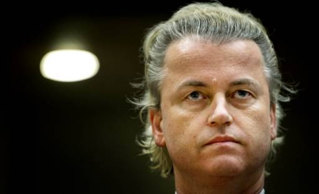 Dutch far-right abandoning Wilders for ant-Moroccan rant