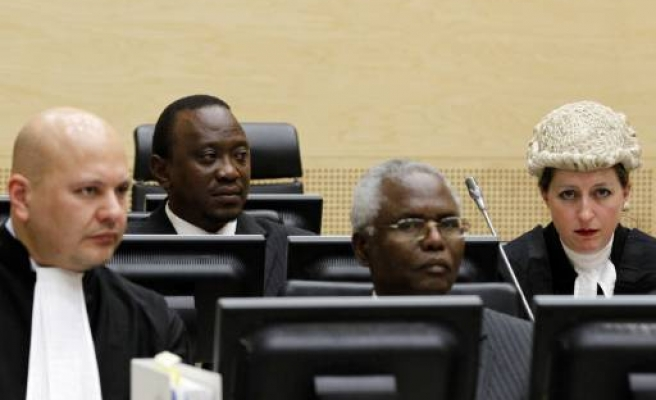 S. Sudan says war crimes court persecutes Africans