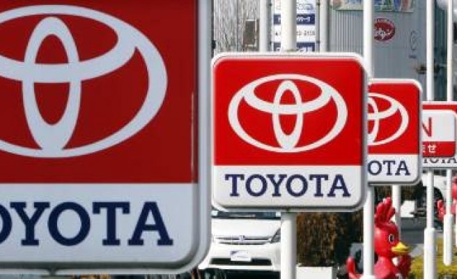 Toyota Turkey to suspend manufacturing between April 21 and May 2