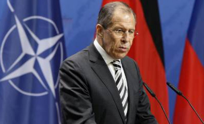 Lavrov heads to Geneva for Iran nuclear talks