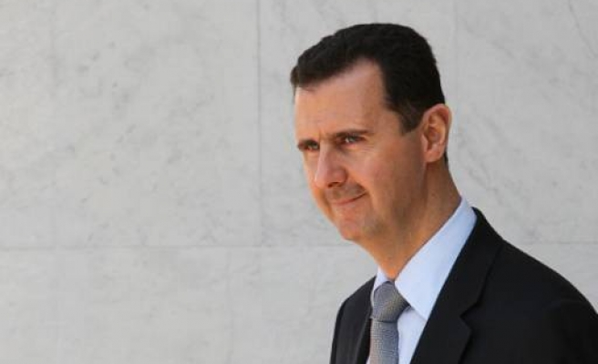 Assad says chemical weapons disposal will cost $1 bln
