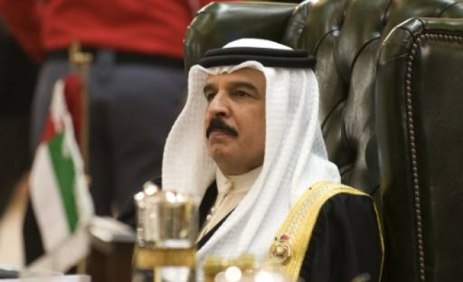 Bahrainis start first reconciliation talks since July 2011