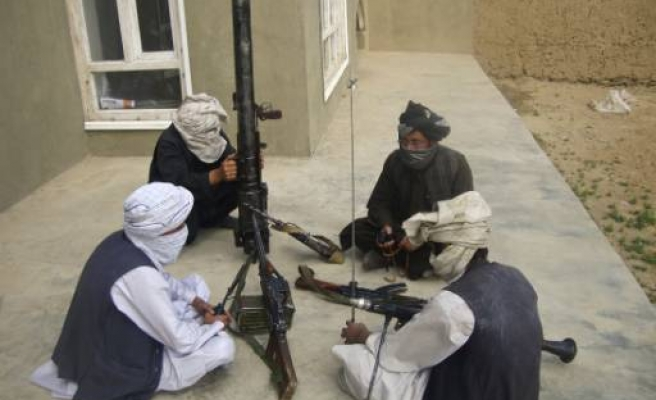 Afghan Taliban says wants to develop mining sector