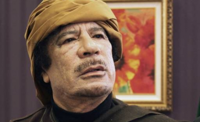 Libyan convoy with gold, cash in Niger: rebels
