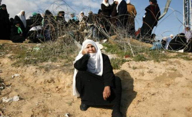 Egypt's Rafah crossing with Gaza closed after attack